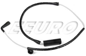 Disc Brake Pad Wear Sensor - Front WK278 Main Image