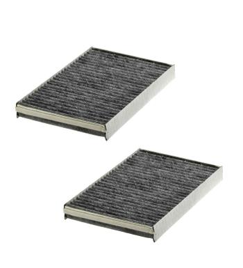 Cabin Air Filter Set (Activated Charcoal) E2919LC2 Main Image
