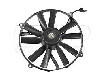 Auxiliary Cooling Fan Assembly 0005007693 Main Image