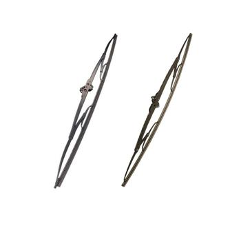 """Windshield Wiper Blade Set - Front Driver (22"""") and Passenger Side (21"""") 4178405KIT Main Image"""