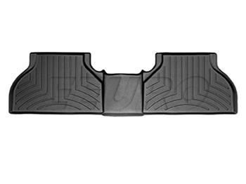 Floor Liner - Rear (Black) WT443073 Main Image