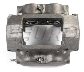 Disc Brake Caliper - Front Passenger Side N12568 Main Image