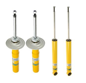 Shock Absorber Kit - Front and Rear 3089474KIT Main Image