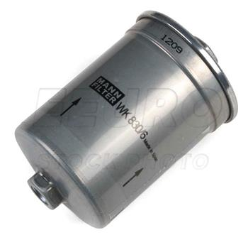 Fuel Filter 431133511D Main Image