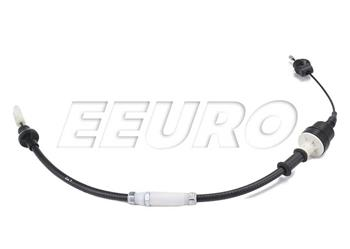 Clutch Cable SE Turbo FEBI 4901724 for Saab 900 S Adjustable