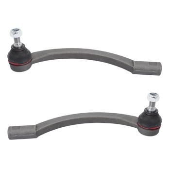 Steering Tie Rod End Kit - Front Outer (Driver and Passenger Side) 3103281KIT Main Image