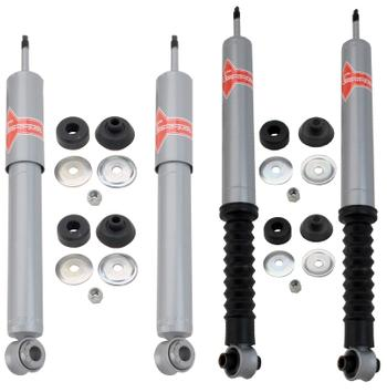 Shock Absorber Kit - Front and Rear (Gas-a-just) 2889497KIT Main Image