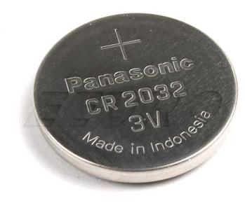 Remote Battery CR2032 Main Image