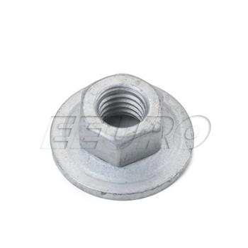 Hex Nut w/ plate 51117070183 Main Image