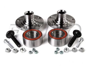 Wheel Bearing and Hub Assembly Kit - Front 105K10013 Main Image