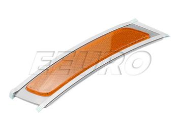 Bumper Reflector - Front Driver Side 63147203265 Main Image