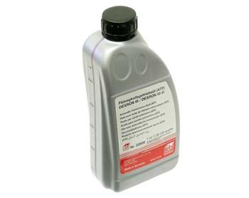 Automatic Transmission Fluid 22806 Main Image