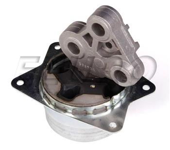 Engine Mount - Driver Side (Manual Trans) 12785084 Main Image