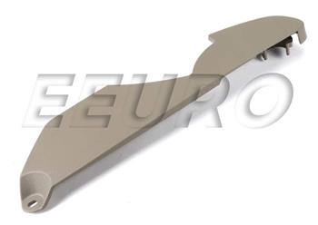 Seat Side Cover - Passenger Side Lower (Mocca) 39875467 Main Image