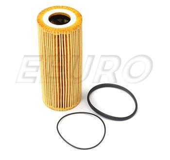 Filters 1 Hengst oil filter for Audi and Wolkswagen 2005-2015