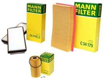 Filter Service Kit 1646206KIT Main Image