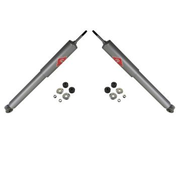 Shock Absorber Set - Front (Gas-a-just) 1514500KIT Main Image