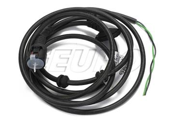 Volkswagen ABS Wiring Harness - Front on