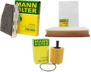 Filter Service Kit 1647929KIT Main Image