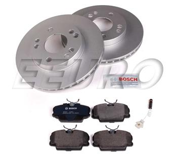 Disc Brake Kit - Front (262mm) (W201) 103K10033 Main Image