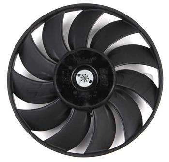 Auxiliary Cooling Fan Assembly - Passenger Side 12801550 Main Image
