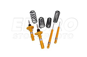 Suspension Strut and Coil Spring Lowering Kit - Front and Rear (SPORT) 11451011 Main Image