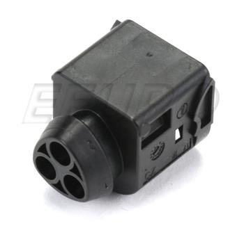 Electrical Connector (3-Pin) 12527519996 Main Image