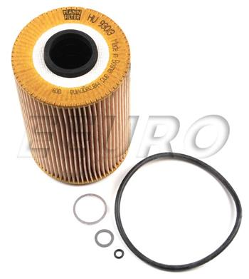 Engine Oil Filter HU9303X Main Image