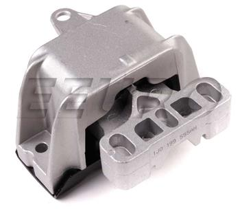 Manual Trans Mount - Driver Side 1J0199555AJA Main Image