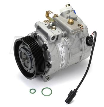 A/C Compressor (New) 890069 Main Image