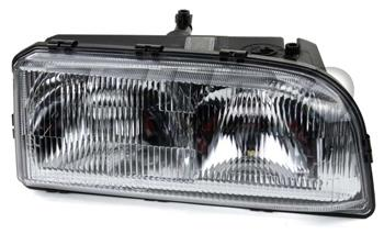 Headlight Assembly - Passenger Side (Halogen) 9159413A Main Image