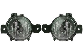 Fog Light Set - Front Driver and Passenger Side 2864288KIT Main Image
