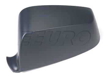 Side Mirror Cover - Driver Side (Un-painted) 51167187431 Main Image