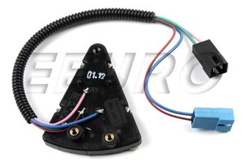 Volvo Neutral safety switch - Proparts 28430035 - Fast Shipping Available | Volvo Neutral Safety Switch Wiring |  | eEuroparts.com