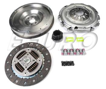 Clutch Kit (Dual-mass Flywheel Conversion) 52401225 Main Image