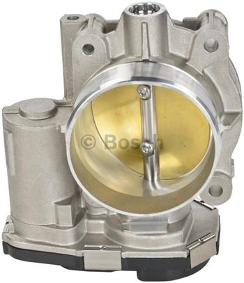 Fuel Injection Throttle Body Assembly F00H600073 Main Image