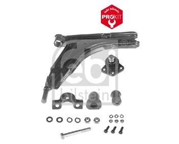 Control Arm Kit - Front F07167 Main Image