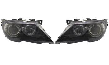 Headlight Set - Driver and Passenger Side (Bi-Xenon) 2862921KIT Main Image