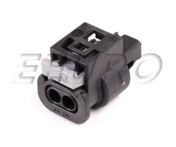 Clutch Housing Connector (2-pin) 0225451926 Main Image