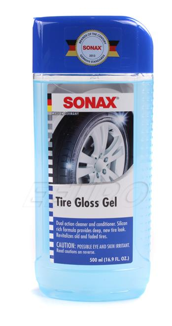 Tire Gloss Gel (500 ml) 235200 Main Image