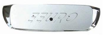 License Plate Panel Molding 971015A Main Image