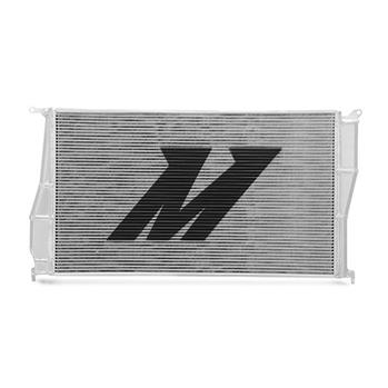Radiator (Aluminum) (Manual Trans) (Performance) MMRADE9007 Main Image