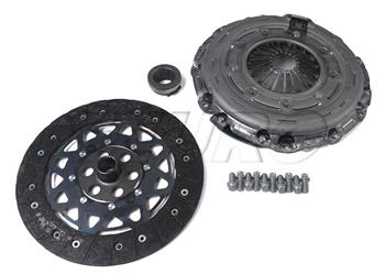 Clutch Kit 21208606067 Main Image
