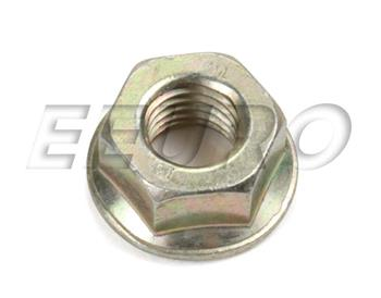 Hex Nut w/ Ribs 26111227843 Main Image