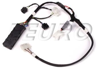 61118353948 - genuine bmw - seat wiring harness- driver side - fast  shipping available  eeuroparts.com