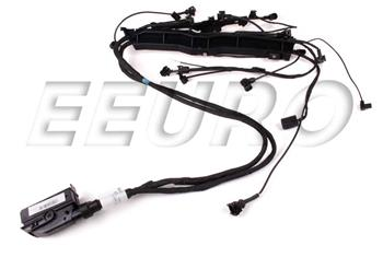 1404404605 - genuine mercedes - engine wiring harness - fast shipping  available  eeuroparts.com