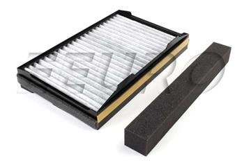 Cabin Air Filter (Activated Charcoal) CUK3220 Main Image