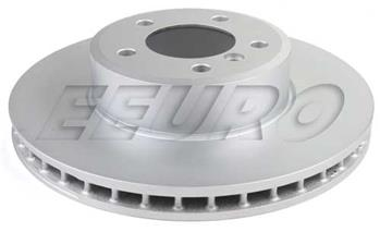 Disc Brake Rotor - Front (324mm) 34116753221 Main Image