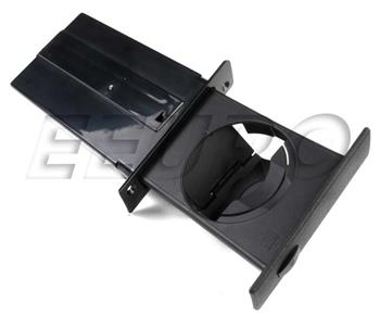Cup Holder - Front Passenger Side (Black) 51459125626A Main Image
