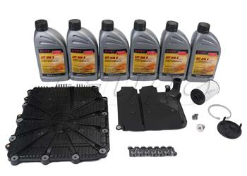 BMW Dual Clutch Transmission Fluid Change Kit (GS7D36SG)